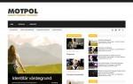 Motpol-screenshot