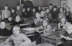 skolklass